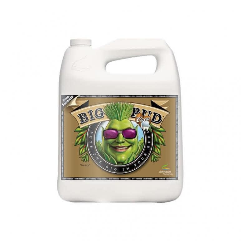 Advanced Nutrients Big Bud Coco 4 Liter - Blütenstimulator
