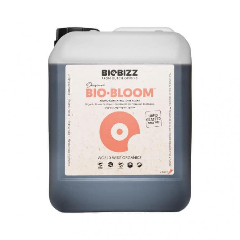 BioBizz® Bio Bloom 5 Liter - Blütedünger