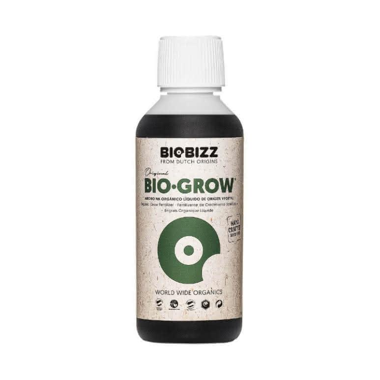 BioBizz® Bio Grow 500ml - Wachstumsdünger
