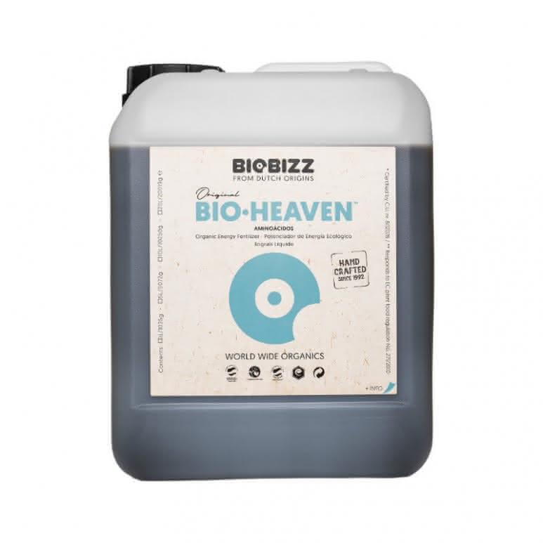 BioBizz® Bio Heaven 5 Liter - Vitalitätsbooster