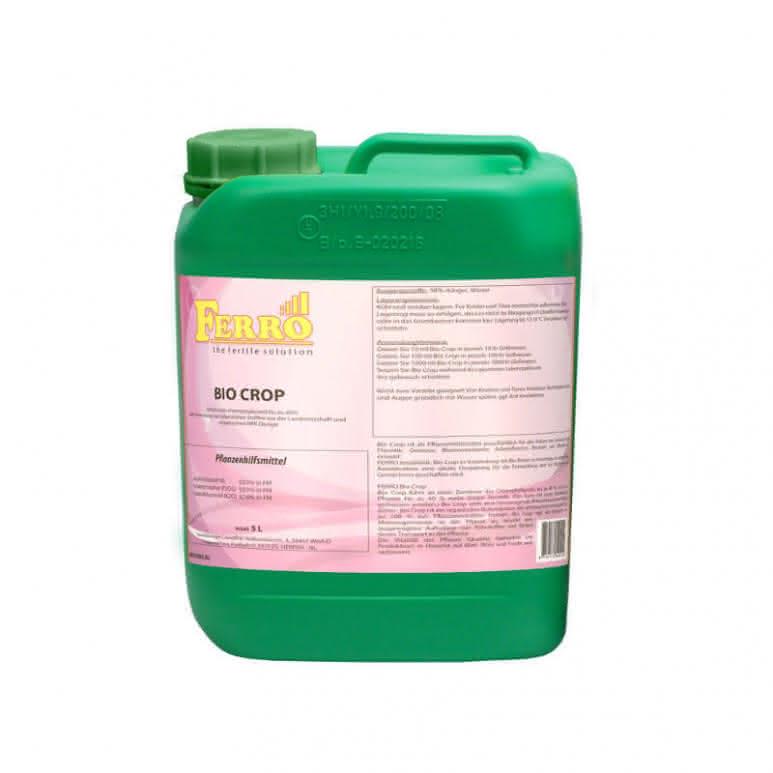 Ferro Bio Crop 5 Liter