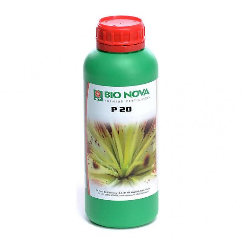 Bio-Nova P20 Phosphorbooster 1 Liter