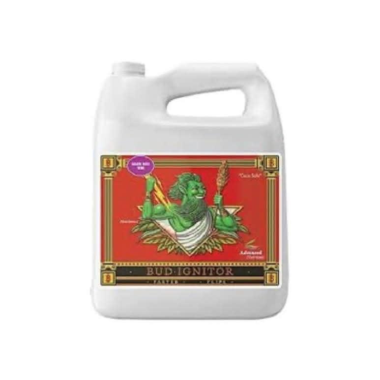 Advanced Nutrients Bud Ignitor 250ml - Pflanzenstärkungsmittel