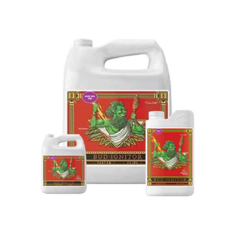 Advanced Nutrients Bud Ignitor - Pflanzenstärkungsmittel