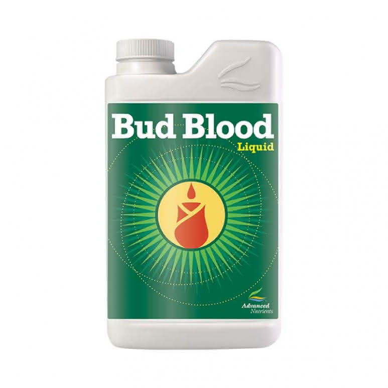 Advanced Nutrients Bud Blood liquid 1 Liter