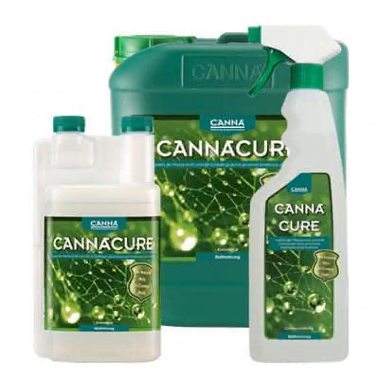 Canna CANNACURE - Pflanzenpflege