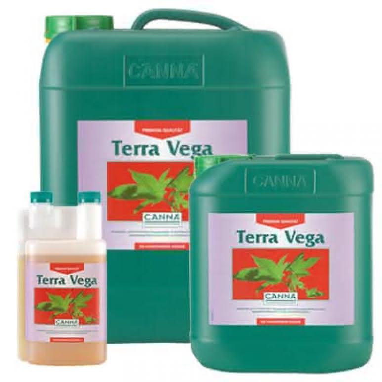 Canna Terra Vega - Wachstumsdünger
