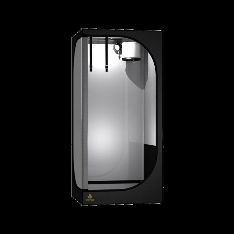 Secre-Jardin Dark-Dryer DD90 Trocknungsbox - 90x90x180cm