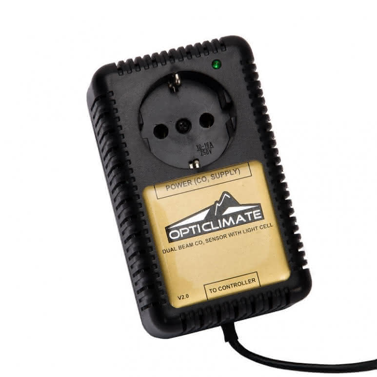 DimLux CO2 Sensor 10 Meter