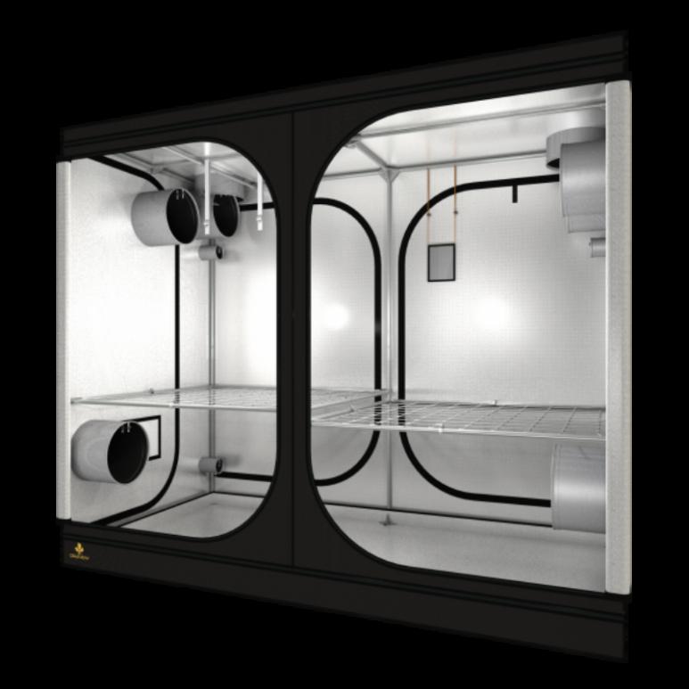 Secret Jardin Dark-Room DR240W - 240x120x200cm
