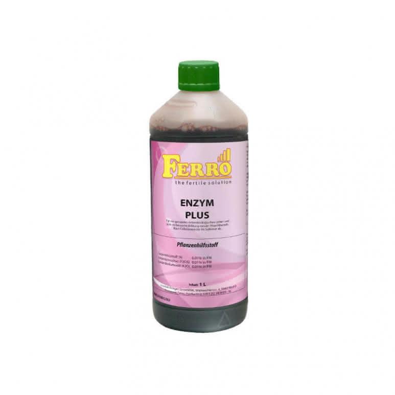 Ferro Enzyme Plus 1 Liter