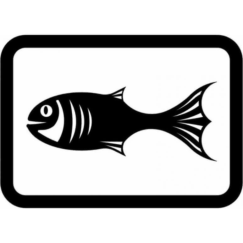 GK-Organics Fisch Pulver