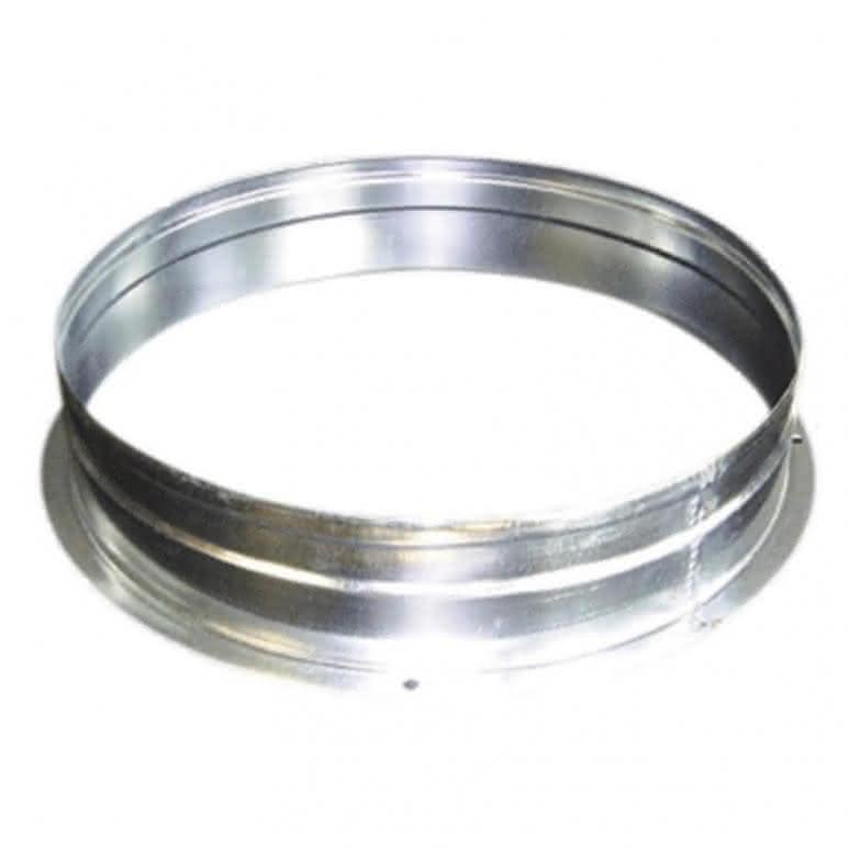 Bundkragen Metall 400mm