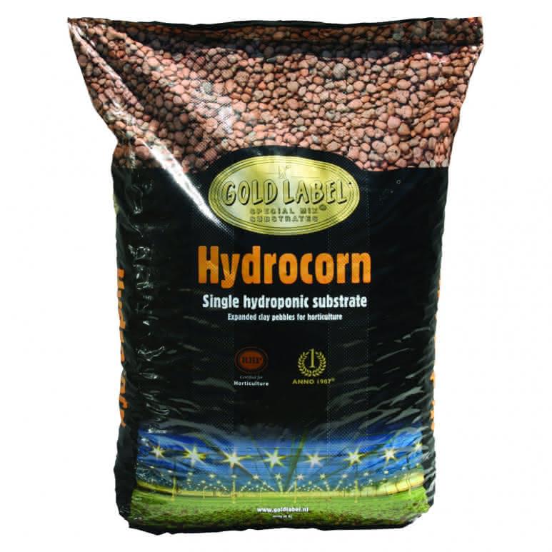 Gold Label RHP Hydrocorn 45 Liter - Correls / Blähton
