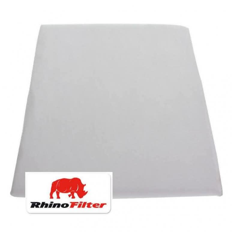 Rhino-Pro Filtervlies für Aktivkohlefilter