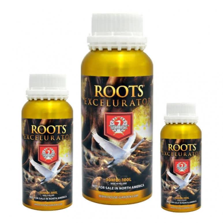House & Garden Roots Excelurator - Wurzelstimulator