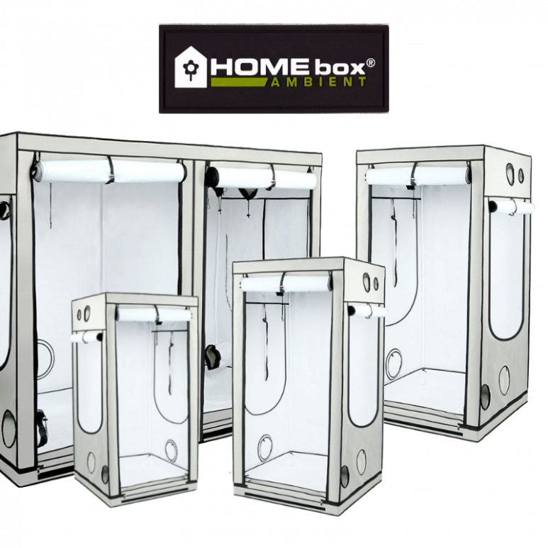 HOMEbox® Ambient Plus Serie