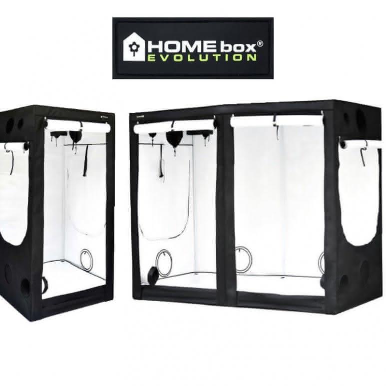 HOMEbox® Evolution Serie