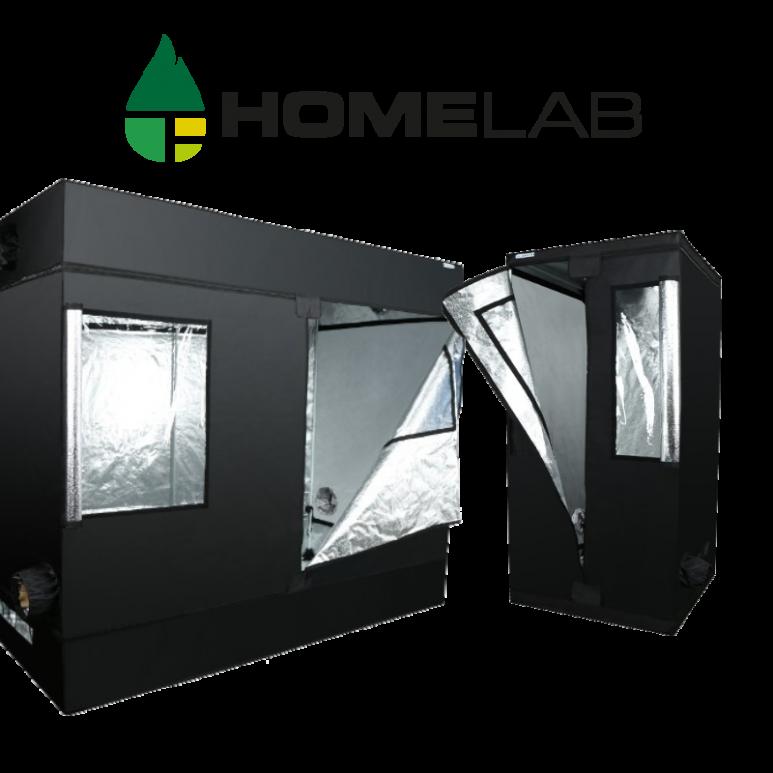 HOMEbox® HOMElab Serie