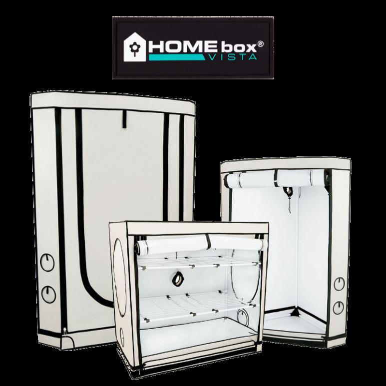HOMEbox® Vista Serie