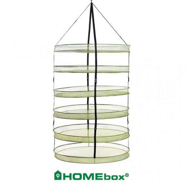 HOMEbox® Drynet 90 - Trockennetz 90cm