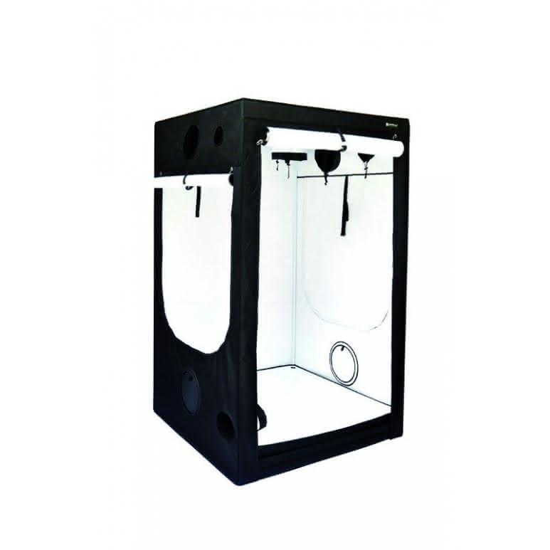 HOMEbox® Evolution Q120 - 120x120x200cm