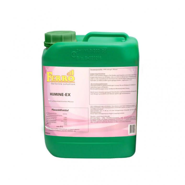 Ferro Humin-Ex 5 Liter