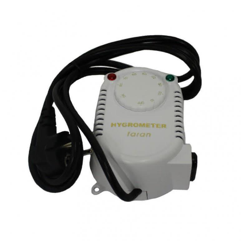Hygrostat analog 10 - 80%