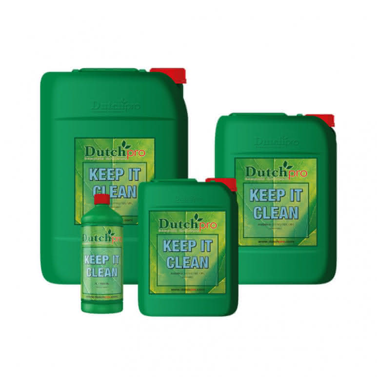 DutchPro Keep-It-Clean