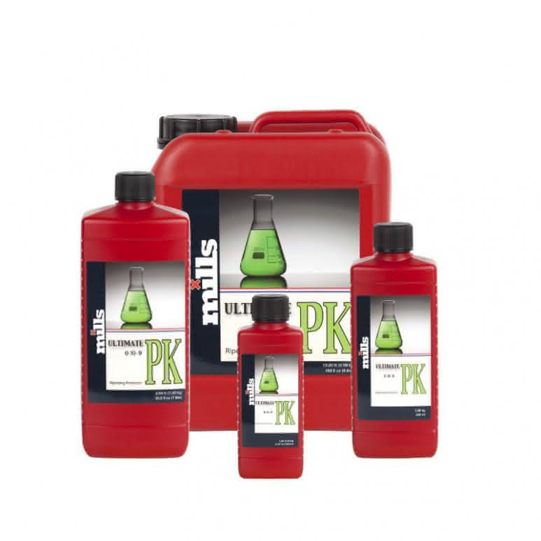 Mills Nutrients Ultimate PK Booster High Concentrated