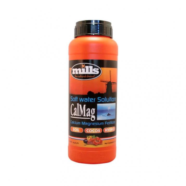 Mills Nutrients CalMag 1 Liter - Speziell für weiches Wasser