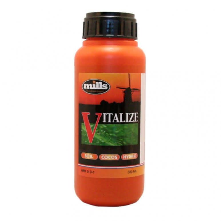 Mills Nutrients Vitalize 250ml - Pflanzenstärkung