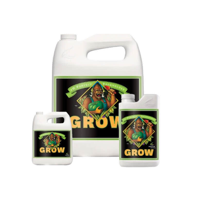 Advanced Nutrients Grow pH perfect - Basisdünger