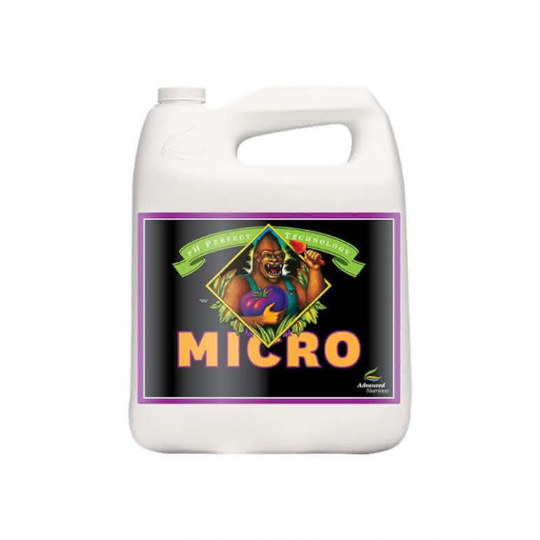 Advanced Nutrients Micro pH perfect 10 Liter - Basisdünger