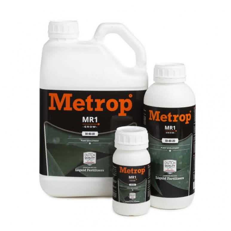 Metrop MR1 Wachstumsdünger