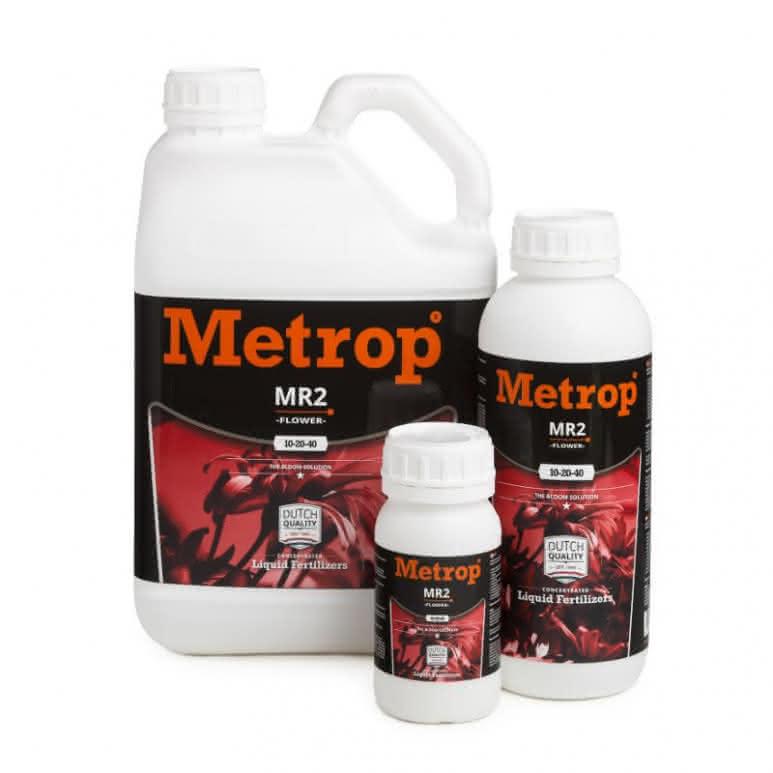Metrop MR2 Blütedünger