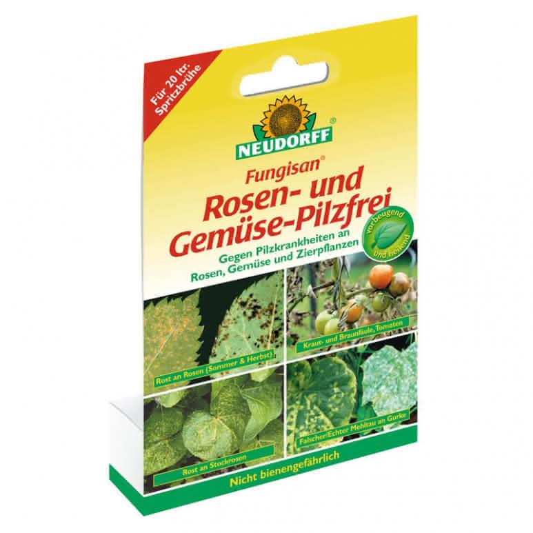 NEUDORFF Rosen-Pilzfrei 16ml