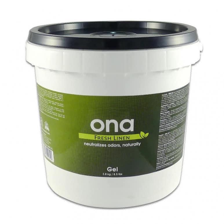 ONA Gel 4 Liter Eimer - Fresh Linen