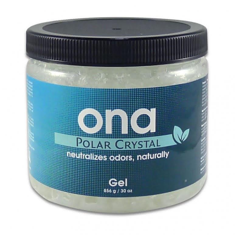 ONA GEL Polar Crystal 1 Liter