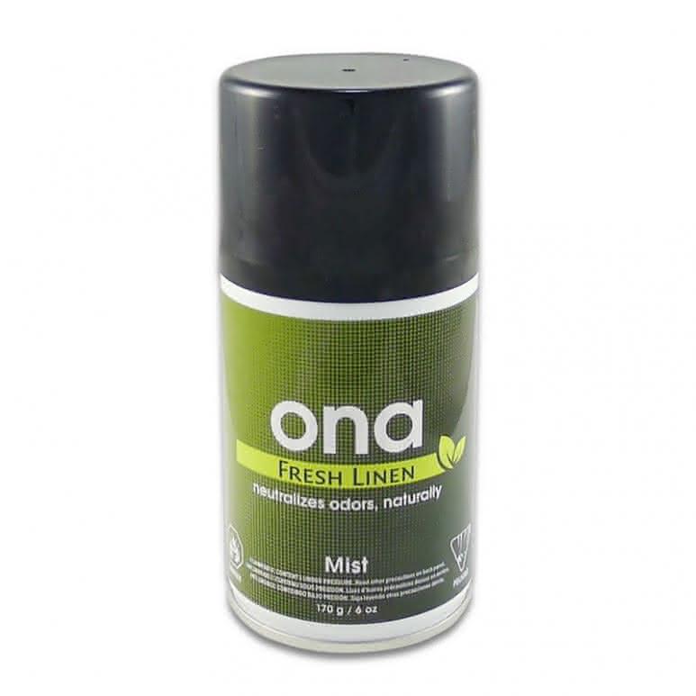 ONA Mist FRESH LINEN 250ml
