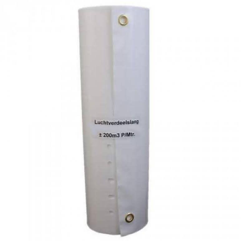 OptiClimate Luftverteilungsschlauch 250mm - 5 Meter