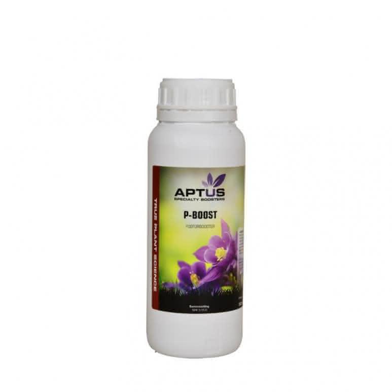 Aptus Phosphor-Boost 500ml - Phosphorbooster