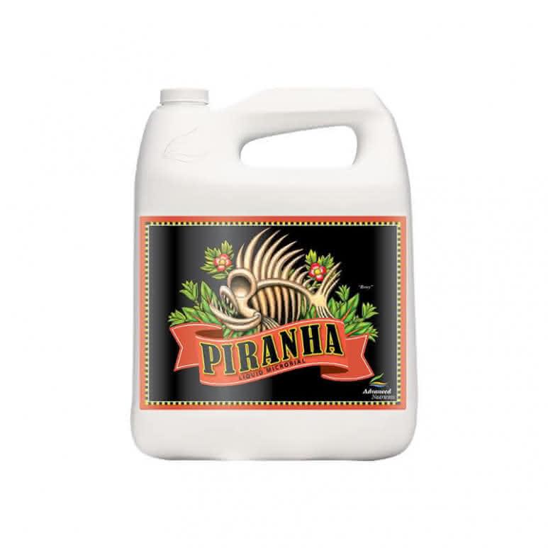 Advanced Nutrients Piranha 4 Liter - Wurzelstimulator