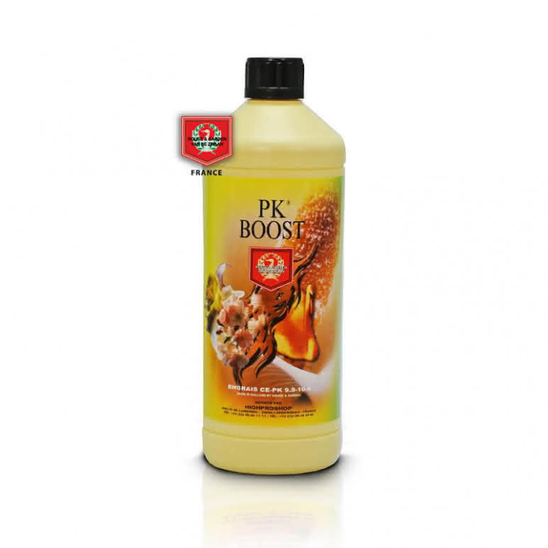 House & Garden PK Booster 1 Liter