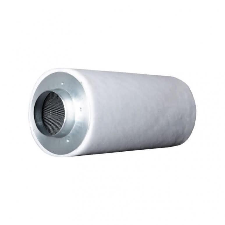 Prima-Klima Aktivkohlefilter Eco Line 360m³/h - Ø125mm