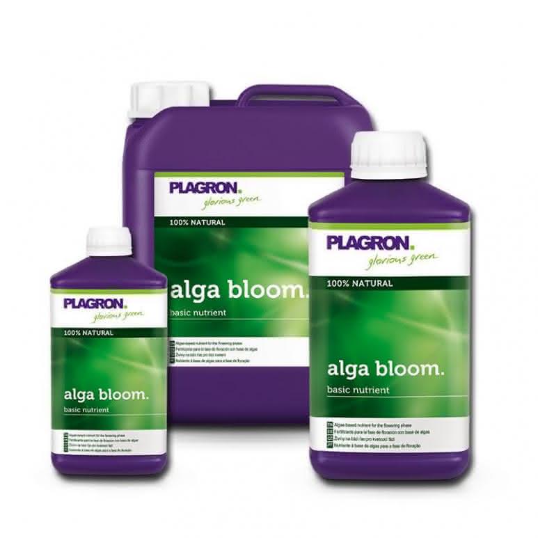 Plagron Alga Bloom - Blütedünger organisch