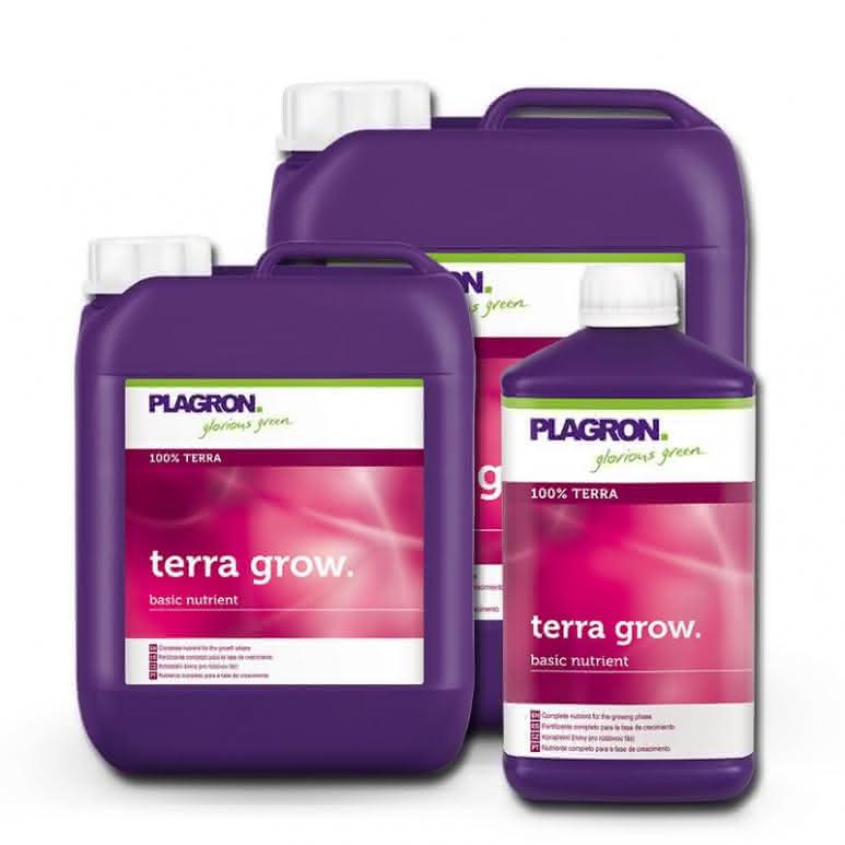 Plagron Terra Grow
