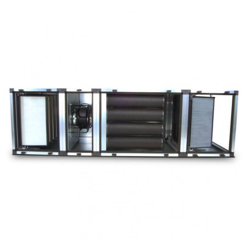 CarbonActive ProLine FilterSystem 3500