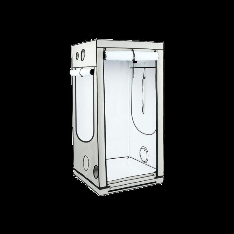 HOMEbox® Ambient Q120 - 120x120x200cm