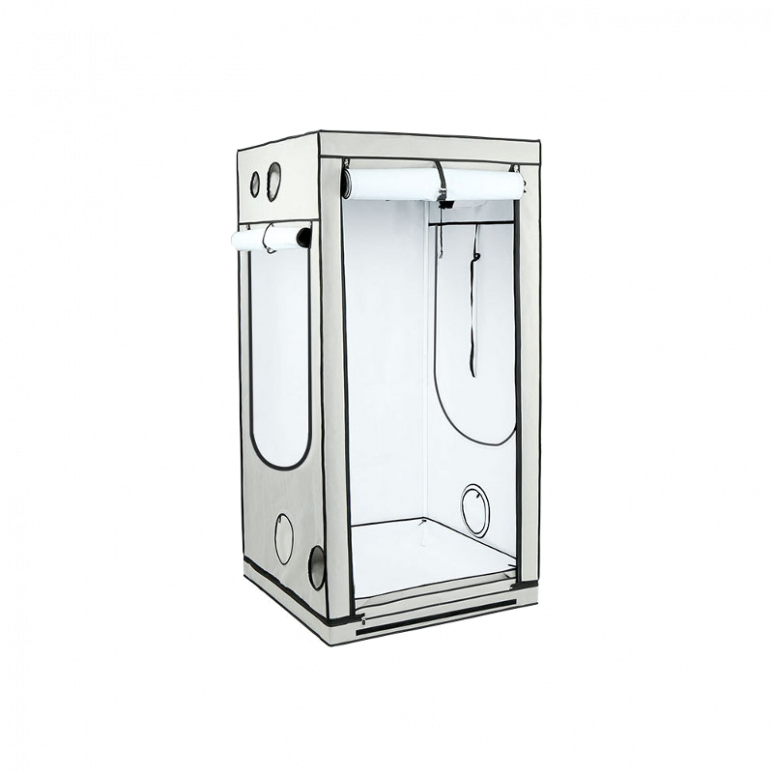HOMEbox® Ambient Q100+ 100x100x220cm